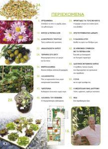 περιεχόμενα Κήπος Τεύχος 6